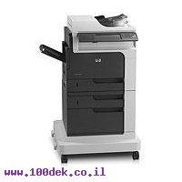 מדפסת HP LaserJet Enterprise M4555f