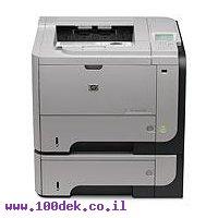 מדפסת LaserJet P3015X HP
