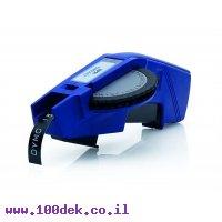 מכשיר DYMO® 1540 - מכשיר ידני להבלטת סרטי P.V.C