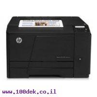 מדפסת HP Color LaserJet PRO 200 M251n