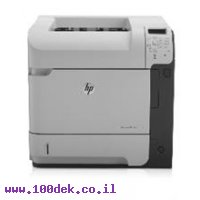 מדפסת HP LaserJet Enterprise 600 M601n