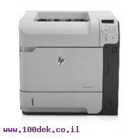 מדפסת HP LaserJet Enterprise 600 M602n