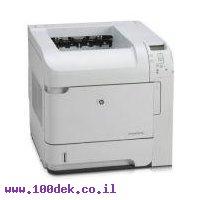 מדפסת HP LaserJet Enterprise 600 M603dn