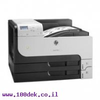 מדפסת HP LaserJet Enterprise 700 M712dn