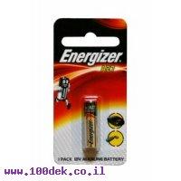 סוללה12V אנרג'ייזר E27A