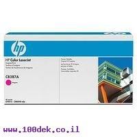 תוף מגנטה CP-6015/40 מקורי CB387A HP