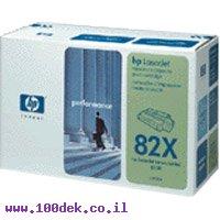 טונר C4182X HP 8150/8100 HP מקורי
