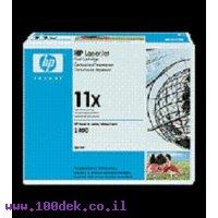 טונר HC 2430/10 HP מקוריQ6511X