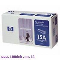 טונר HP 1200/3300 מקורי C7115A