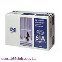טונר HP 4100 מקורי C8061A
