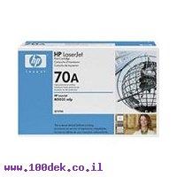 טונר HP M-5025 מקורי Q7570A
