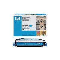 טונר HP כחול 4730 MFP Q6462A  מקורי