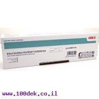 טונר OKI תואם למדפסת ES-4192/4132 דפים 25.000