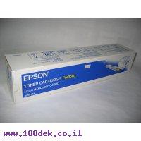 טונר  EPSON צהוב SO50148 ACUL C4100 מקורי אפסון