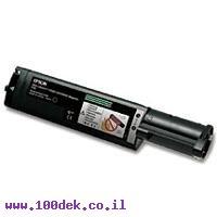 טונר שחור EPSON C1100 Acul מקורי S050190 אפסון
