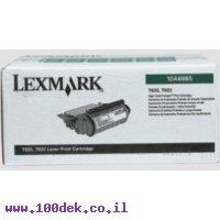 טונר לקס מרק  LEXMARK  30K T620/622 מקורי
