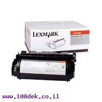 טונר לקס מרק T632/630 21K  LEXMARK   מקורי