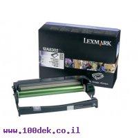 תוף לקס מרק  LEXMARK 340/ 342 מקורי
