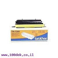 טונר ברדר HL-5050 מקורי TN-7300
