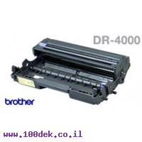 תוף ברדר HL-6050 מקורי DR-4000