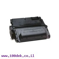 טונר HP 4250/4200 תחליפי 38A/42X