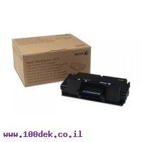 טונר WC-3315/3325 Xerox  106R02310 תחליפי
