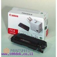 טונר  תחליפי  FX4 CANON LO 800