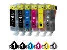תמונה של מוצר  מילוי קנון 3600 CLI-521GY תחליפי צהוב
