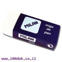 מחק גומי סינטטי MILAN דגם 4020