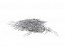 תמונה של מוצר אטב נייר מס' 5 בינוני - ניקל - 100 יחידות