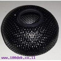 כוס מגנטי מתכת - שחור