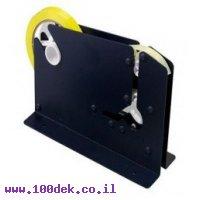 מכשיר לסגירת שקיות ניילון (חונק שקיות)
