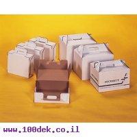 קופסאות מזוודה-לאנץ בוקס 255X163X114