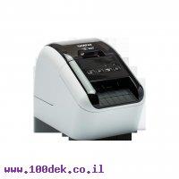 מדפסת מדבקות Brother QL-800
