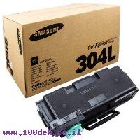 טונר Samsung MLT-D304L שחור - מקורי