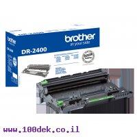 תוף Brother DR-2400 - מקורי