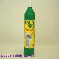 נוזל לניקוי אסלות - 1 ליטר