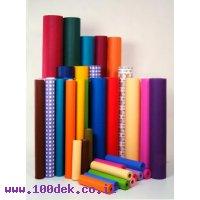 גליל אל בד 100 מ' 110 גובה בצבעים שונים